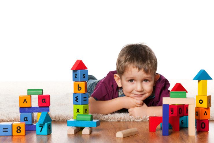 legetøj børn